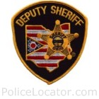 Vinton County Sheriff's Office Patch