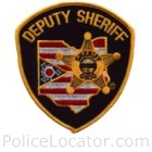 Wayne County Sheriff's Office Patch