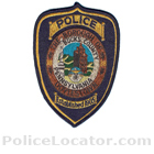 Doylestown Borough Police Department Patch