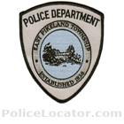 East Pikeland Township Police Department Patch