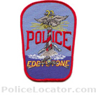 Eddystone Police Department Patch