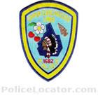 Upper Chichester Township Police Department Patch