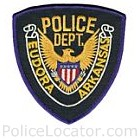 Eudora Police Department Patch