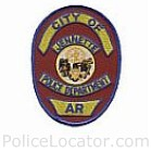 Jennette Police Department Patch