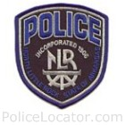 North Little Rock Police Department Patch