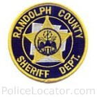 Randolph County Sheriff's Department in Pocahontas, Arkansas