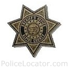 Alpine County Sheriff's Office Patch
