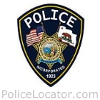 Chowchilla Police Department Patch
