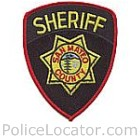 San Mateo County Sheriff's Office Patch