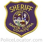 Santa Clara County Sheriff's Office Patch
