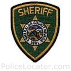 Esmeralda County Sheriff's Department Patch