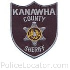 Kanawha County Sheriff's Office Patch