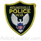 Moundsville Police Department Patch