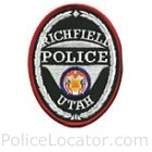 Richfield Police Department Patch