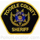 Tooele County Sheriff's Office Patch