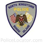 North Kingstown Police Department Patch