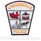 Lyndonville Police Department Patch