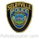 Selbyville Police Department Patch