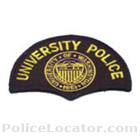University of Washington Police Department Patch