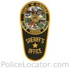 Albemarle County Sheriff's Office Patch