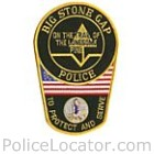 Big Stone Gap Police Department Patch