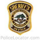 Grayson County Sheriff's Office Patch