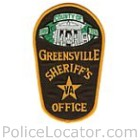 Greensville County Sheriff's Office Patch