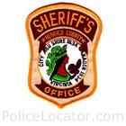 Henrico County Police Department Patch