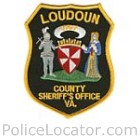 Loudoun County Sheriff's Office Patch