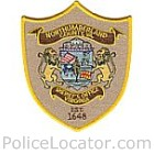 Northumberland County Sheriff's Office Patch
