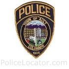 Ault Police Department Patch
