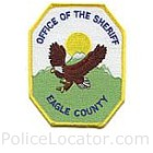 Eagle Police Department Patch