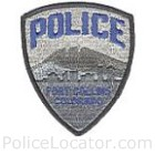 Fort Collins Police Department Patch
