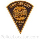 Bridgeport Police Department Patch