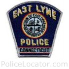 East Lyme Police Department Patch