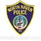 North Haven Police Department Patch