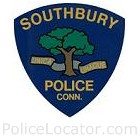 Southbury Police Department Patch