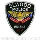Elwood Police Department Patch