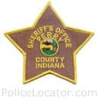 Perry County Sheriff's Office Patch