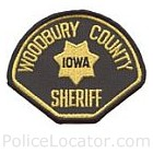 Woodbury County Sheriff's Office Patch