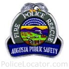 Augusta Department of Public Safety Patch
