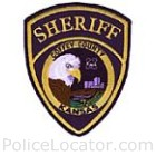 Coffey County Sheriff's Office Patch
