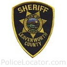 Leavenworth County Sheriff's Office Patch
