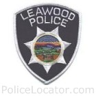 Leawood Police Department Patch