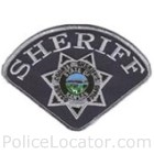 Osage County Sheriff's Office Patch