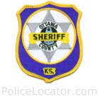 Ottawa County Sheriff's Department Patch
