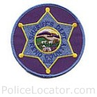 Reno County Sheriff's Office Patch