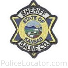 Saline County Sheriff's Office Patch