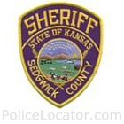 Sedgwick County Sheriff's Office Patch