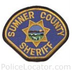 Sumner County Sheriff's Office Patch